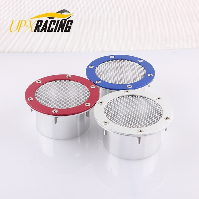 High quality auto 3 inch 76mm air inlet  Air Filter air intake AF5102