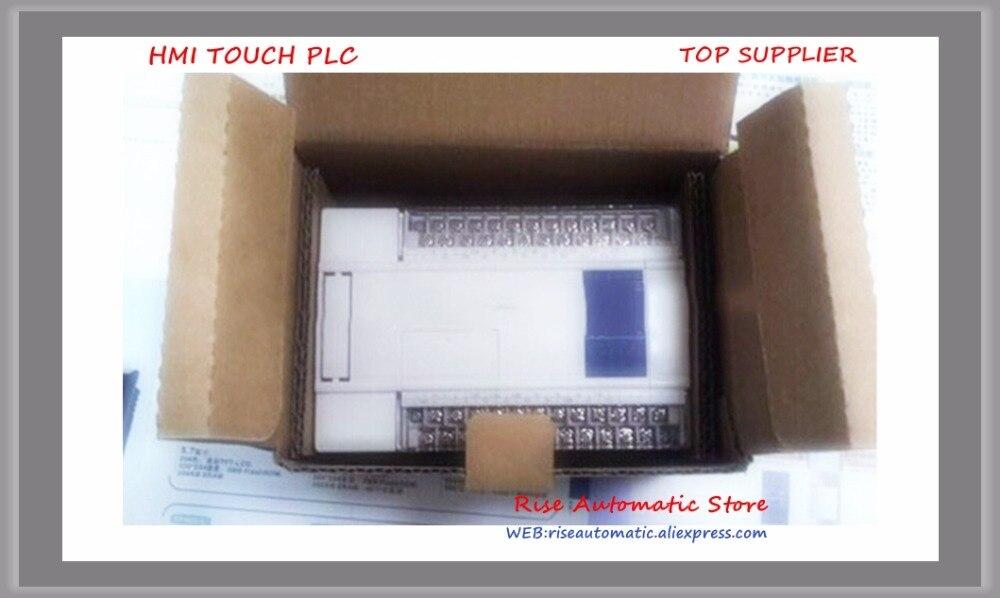 XC5-48T-C New Original PLC CPU DC24V 28 DI PNP 20 DO TransistorXC5-48T-C New Original PLC CPU DC24V 28 DI PNP 20 DO Transistor