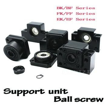 Новый BK10 BF10 BK12 BF12 BK15 BF15 FK10 FF10 FK12 FF12 FK15 FF15 EK10 EF10 EK12 EF12 опорный блок для ballscrew SFU1605 SFU1204