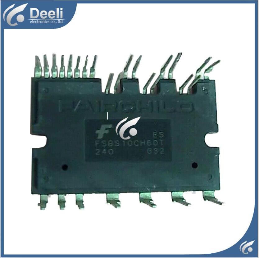 95% new good working for FSBS10CH60 power module frequency conversion module on sale 95% new good working