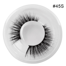 Mink Lashes Pack