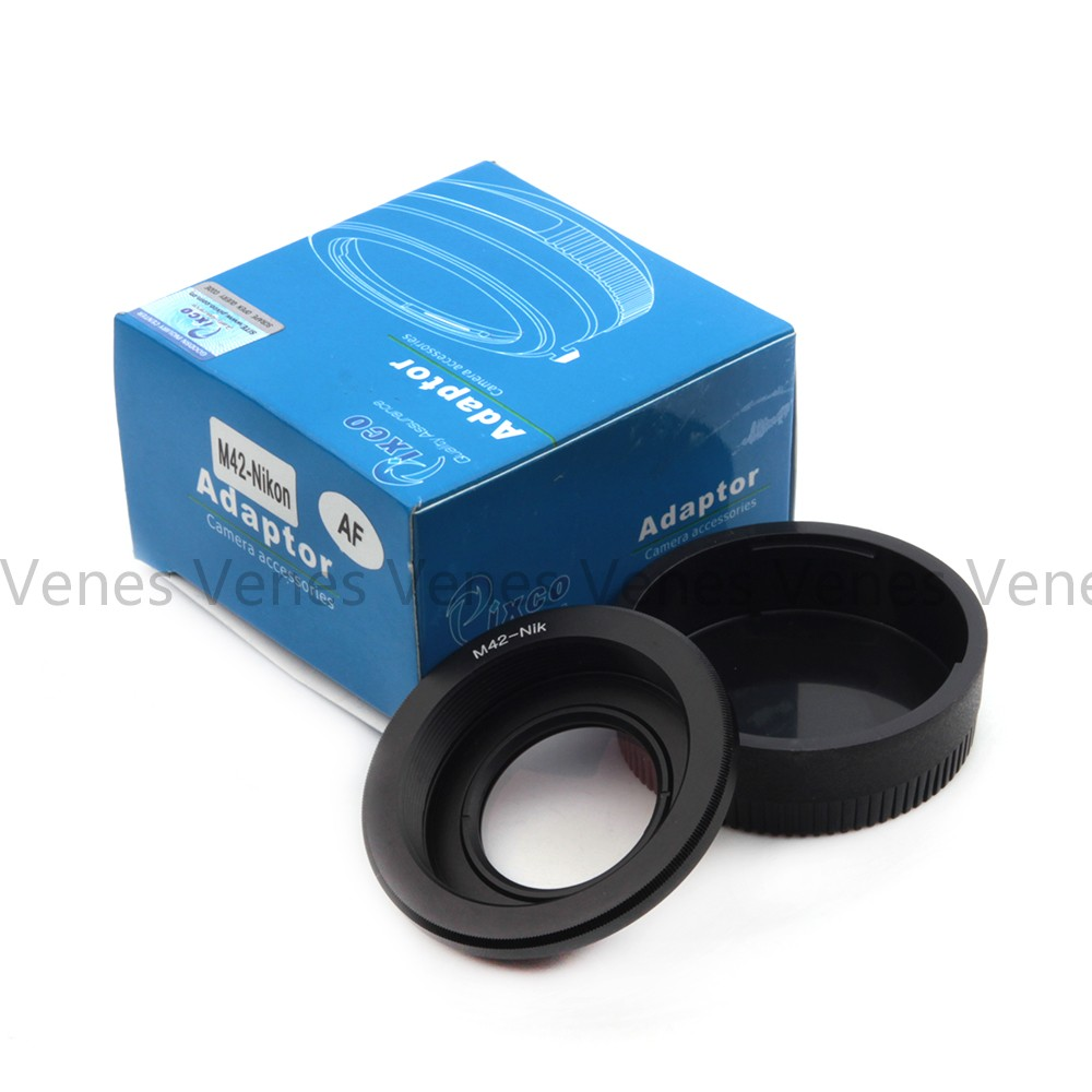 China f mount adapter Suppliers