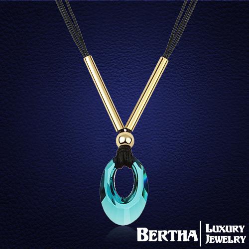 Venda quente gargantilha Colar pingente Colar com cristais Swarovski Elements para mulheres Colgantes moda jóias Bijuterias