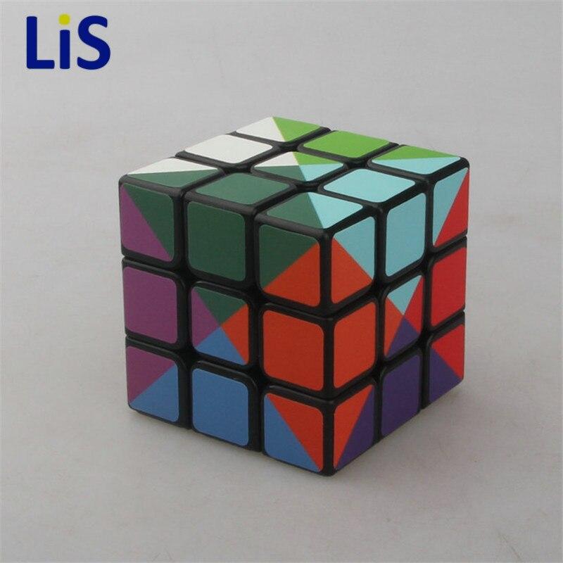lis sper difciles doce color tres pasos cubo negro cubo cubo diseo pecial pasos escalera