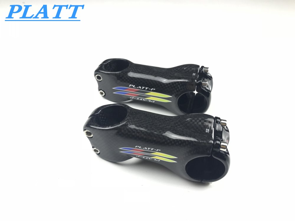 New Bontrager bicycle stem /carbon road bike MTB stem 31.8 * - Cycling