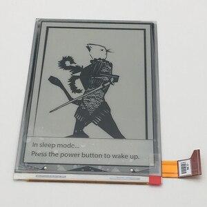 6-дюймовый экран ED060XC5, e-ink, eink, ЖК-дисплей, матовый, для Sony Prs-T3 Prs, T3, Prst3, электронная книга, устройство для чтения электронных книг