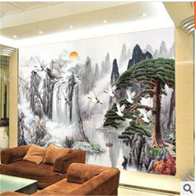 Beibehang Large Wall Mural Wallpaper TV Backdrop For Office And Living Room  3d Wall Murals Wallpaper Papel De Parede Wall Paper