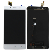 For BQ X5 Plus LCD Screen  High Quality For BQ Aquaris X5 Plus LCD Display With Touch Screen Digitizer Free Tools