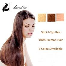 Stick font b Hair b font Fusion Extensions Color 27 30 130 50g font b Brazilian