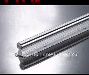 Железнодорожный SBR16-L500mm вала+ 1 P SBR16UU для станков с чпу