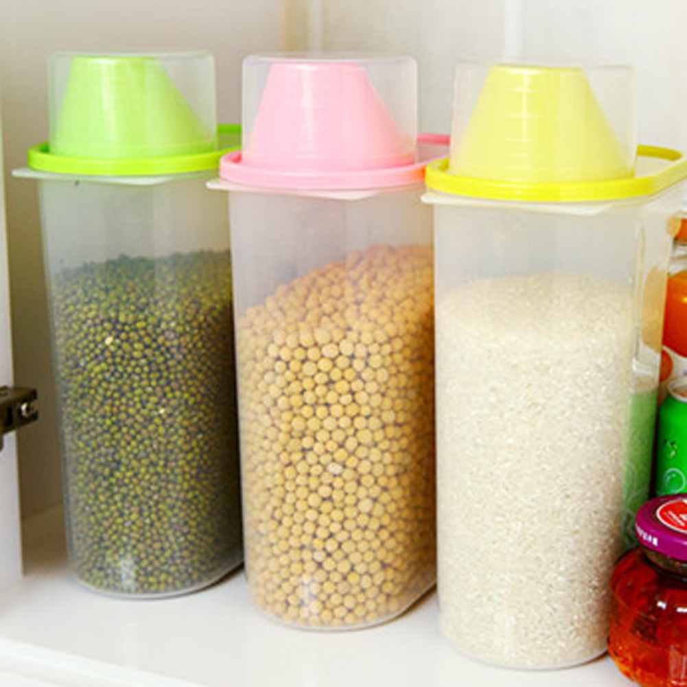 Kitchen Storage Containers Popular Kitchen Storage Containers Plasticbuy Cheap Kitchen