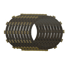 Motorcycle Engine Parts Clutch Friction Plates Kit For YAMAHA YZF-R1 YZFR1 YZF R1 1000 2004-2014 #CP-00017