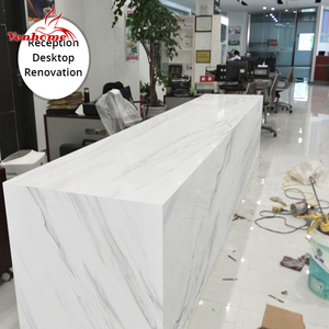 3M/5M Waterproof PVC Vinyl Marble Grain Self Adhesive Wallpaper Kitchen Wardrobe Cabinet Furniture Renovation Door Wall Stickers