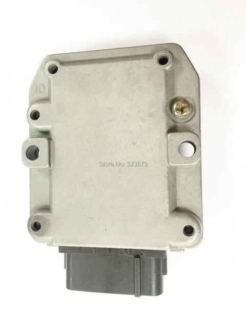 toyota 22r ignition control module