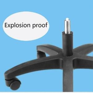 Image 5 - Cadeira de escritório levantada barra de gás multiuso banqueta à prova de explosão acessórios cadeira de haste de gás segurança casa computador banqueta haste de gás