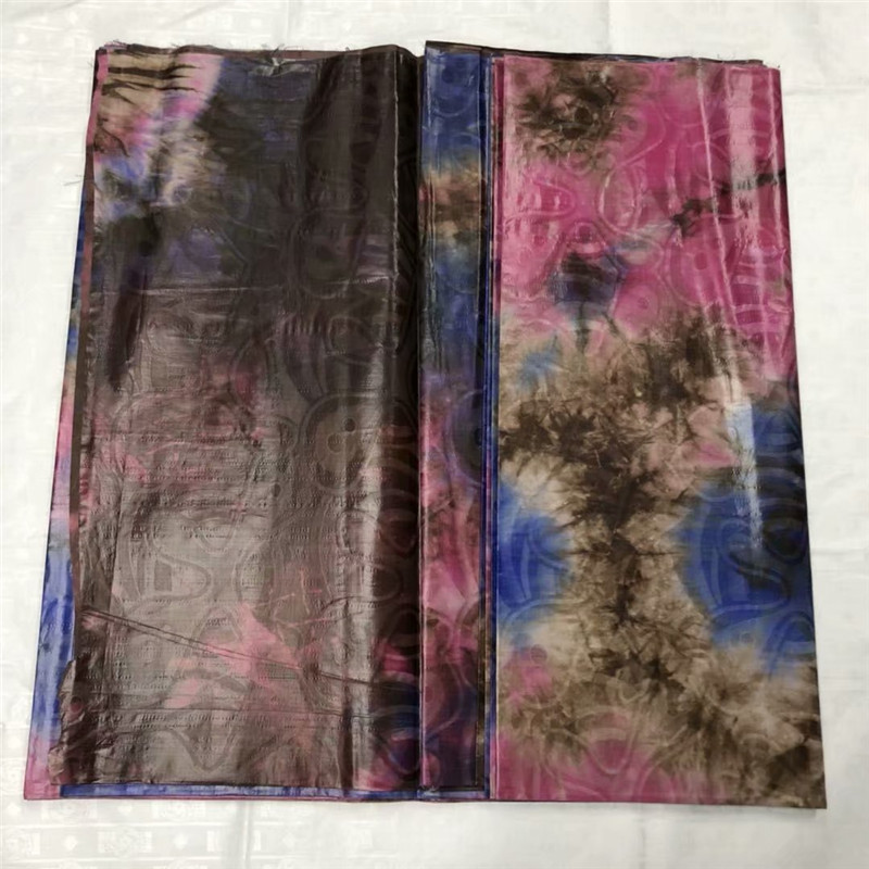 TL! Neue Design Afrikanische Baumwolle Stoff Für Kleid Nähen Material Bazin Riche Österreich Qualität Stoff Chinesischen Textil! L92321