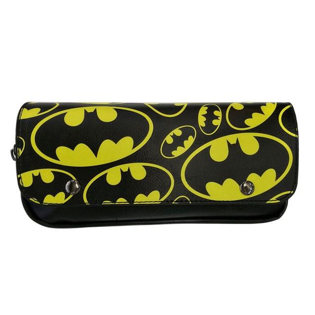 Пенал Бэтмен Логотип
