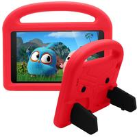 EVA Coque für Samsung Galaxy Tab EINE 2016 7 0 T280 T285 Kinder Fall Cartoon Vogel Abdeckung Für Samsung SM T280 T280 t285 Stoßfest Fall|Tablets & E-Book-Hülle|   -