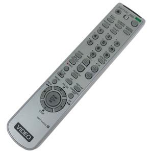 NEW remote control RMT-V402A For SONY AV SYSTEM VCR TV VIDEO RMT-V402B SLV-N750 SLV-N77 SLVN750 SLVN77 Fernbedienung