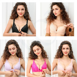 ZTOV Breastfeeding Maternity Nursing Bras for Feeding Cotton sleep bra Clothes For pregnant women Pregnancy underwear Clothing