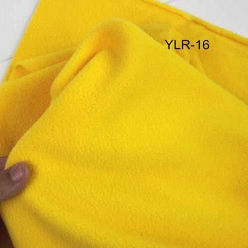 0424bdac828 ᐅflesh Yellow Soft Polar Fleece Fabric Baby 50x150cm For Sewing