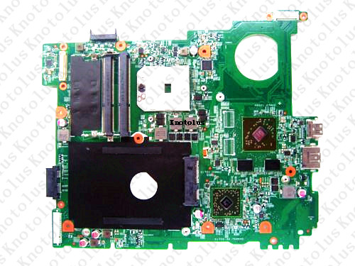 CN-0FJ2GT for Dell Inspiron M5110 laptop motherboard AMD DDR3 Free Shipping 100% test ok free shipping 90 days warranty new laptop motherboard for dell inspiron n5110 notebook 0j2ww8 cn 0j2ww8