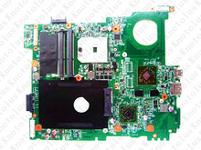 CN-0FJ2GT for Dell Inspiron M5110 laptop motherboard AMD DDR3 Free Shipping 100% test ok for dell inspiron 1120 m101z laptop motherboard ddr3 cn 049xn3 nlm01 la 6132p 49xn3 049xn3 free shipping 100