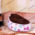 FRETE GRÁTIS feijão bebê tampa saco com 2 pcs café up cobrir preguiçoso cadeira do saco de feijão bebê tampa de assento do bebê do miúdo cadeira