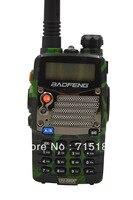 Baofeng UV-5RA + 플러스 라디오 VHF & UHF 듀얼 밴드 4W/1W 128CH FM 무료 이어폰 Baofeng UV5RA 플러스 워키 토키