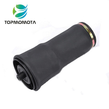 2 pieces/ one pair AIR SHOCK ABSORBER AIR BAG RUBBER AIR SPRING SUSPENSION PART FOR MA-CK 1S6-025 FOR TRUCK AND TRAILER PARTS