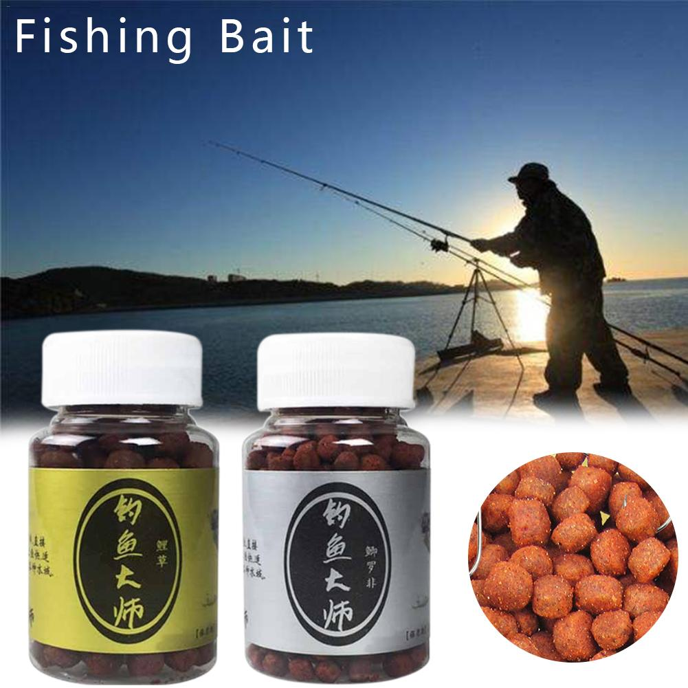 Bait-Carp Fishing-Bait Master Use-Get And