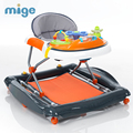 Mige KUB Music Baby Trend Walker Fold Baby Musical Pram With Brake