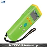 TES1372R co анализатор Угарный газ метр RS232