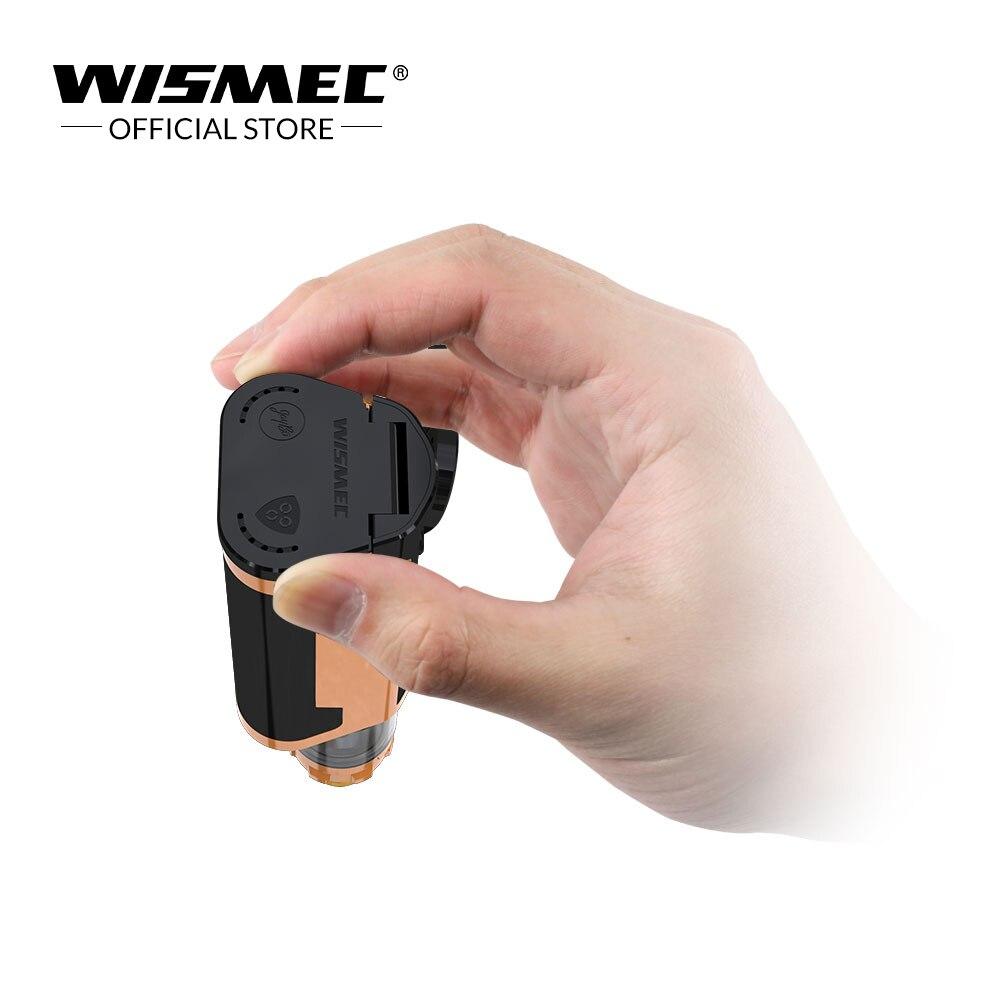 [Russe/USA/France] Wismec Reuleaux RX GEN3 Double Mod Boîte Max Sortie 230 W VW/ TC-Ni/TC-Ti/TC-SS/TCR cigarette électronique mod - 6