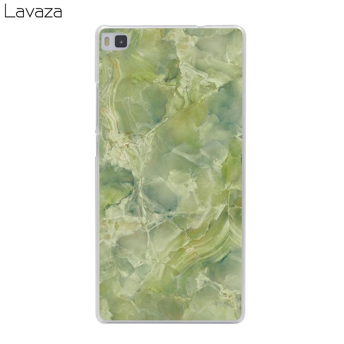 Lavaza довольно Мрамор Чехол для мобильного huawei Коврики P9 P8 P10 P20 10 9 Lite плюс Pro Mini 2017 P smart