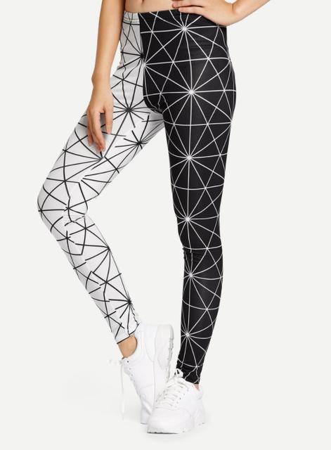 Spandex yoga pants for women S-4XL