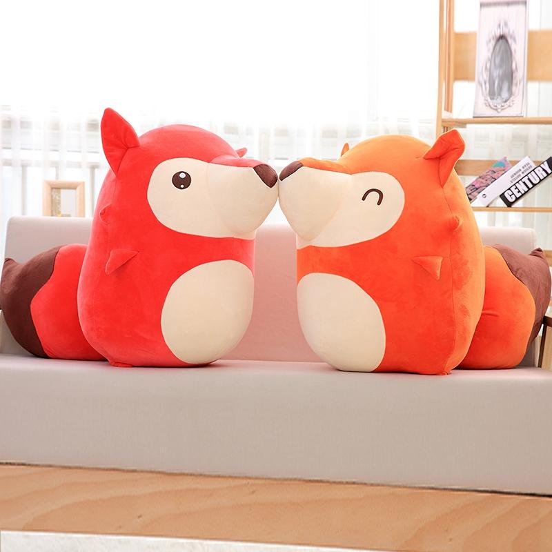 20cm Cute Ali Fox Lover Baby Soft Doll Plush Toys Soft Cotton Stuffed Animals Toys,Birthday Gift 26