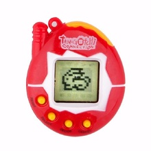 Electronic Pets Tamagochi Game Players