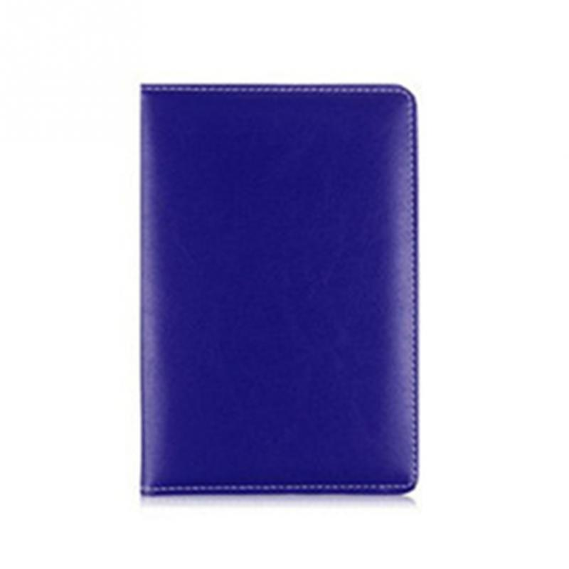 2018 7/8/9/10 inch Universal Rotating Four Hook Leather Crystal Pattern Tablet Protection Case