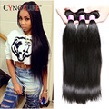 8A Malaysian Straight Hair 100% Human Hair Extenstions 3 Bundles Malaysian Virgin Hair Cheap Rosa Products Straight Virgin Hair