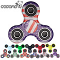 Hand Spinner Fidget toy 2017 New EDC fidget powerful hand finger spinner plastic relieves stress anxiety Squeeze Fun gift toy