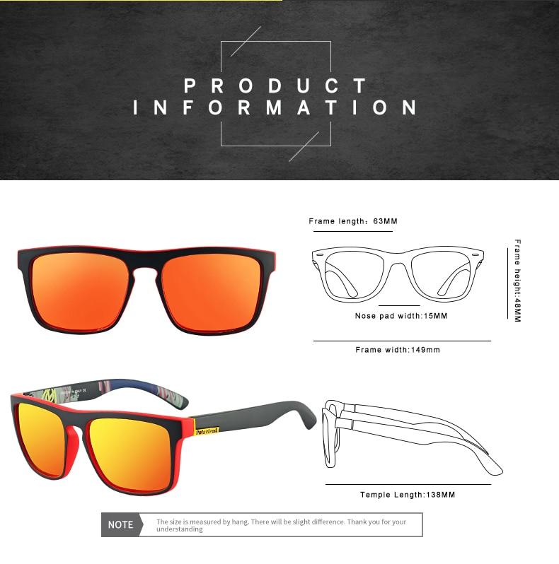 e1f960e1a ツ)_/¯2018 جديد الاستقطاب النظارات الشمسية الرجال النساء القيادة ...