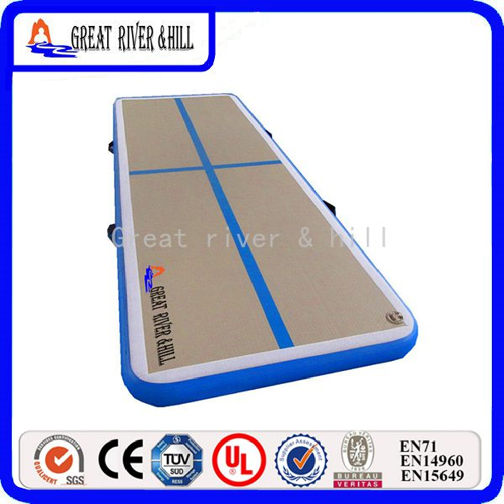 gymnastics mats air floor for homeriver for tumbling with free shipping 3m x1m x10cm - Gymnastics Mats For Home