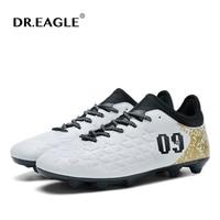 Top football boots sport men futsal shoes for football soccer shoes de soccer cleats boot training sneakers men