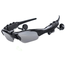Vogue Sensible V4.1 Bluetooth Glasses Stereo Music Calls Handsfree Clever Voice Telephone Digital camera Photograph Video Distant Selfie.