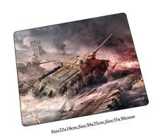 World of Tanks коврик для мыши лучшие коврики для мыши лучший игровой коврик для мыши геймер padmouse мальчик подарок Большие персонализированные мышь колодки Клавиатура