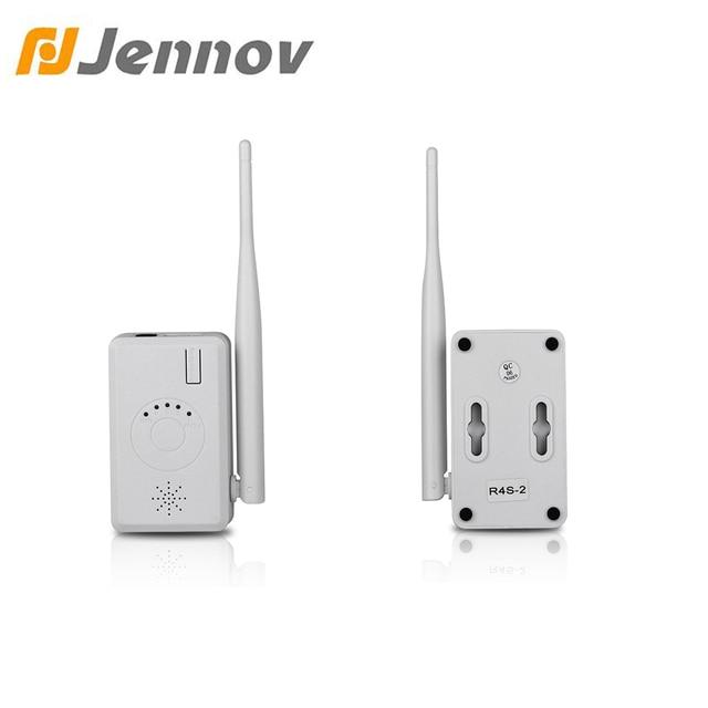 Jennov onvif ipcを拡張無線lan範囲30メートルホームセキュリティカメラ用システムワイヤレスカメラ無線lan信号ブースター2.4 3g wifi