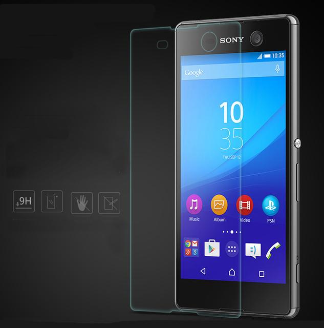 Szkło Hartowane Sony