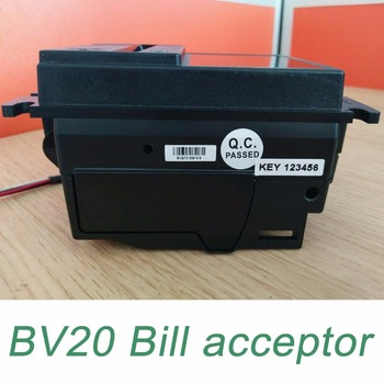 72mm version BV20 bill acceptor Technical data / BV20 Bill Acceptor/ Bill Validator SSP interface
