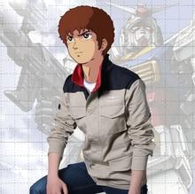 Mobile Suit Gundam Jacket